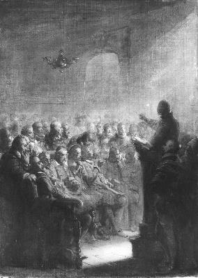 Anno 1637. De inwijding van de hogeschool te Utrecht
