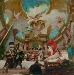 Apotheose der Renaissance