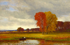 Autumn Meadows