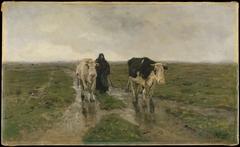 Changing Pasture