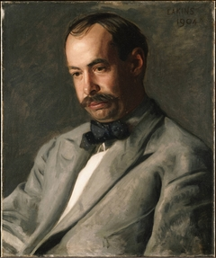 Charles Percival Buck