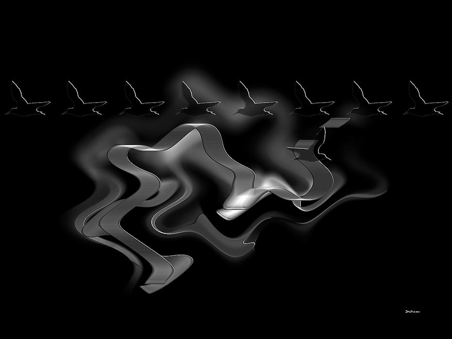 Clouds Scraper