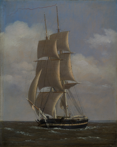 Danish Naval Brig