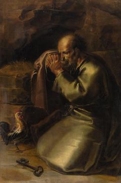 Denial of Saint Peter
