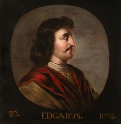 Edgar, King of Scotland (1098-1107)