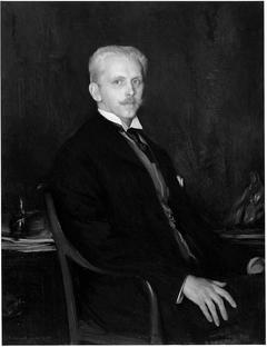 Edward Robinson