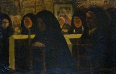 Enterrement Breton
