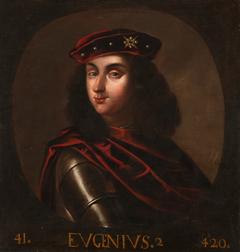 Eugenius II, King of Scotland (420-52)