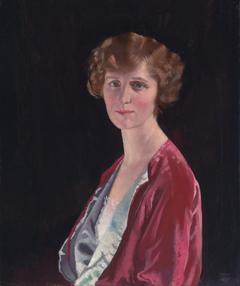 Evelyn Marshall Field (Mrs. Marshall Field III)