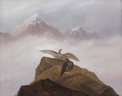 Fantasy of the Alps