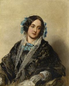 Frances, Countess of Gainsborough (1814-1885)