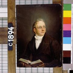 Franciscus Antonius Bosse (1775-1839)