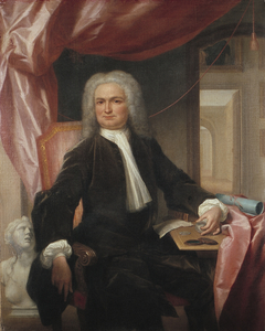 François Fagel III (1659-1746)