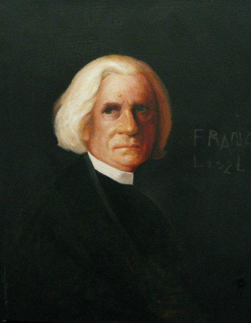 """""""Franz Liszt"""""""