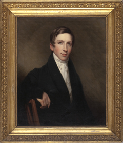 Guillaume Groen van Prinsterer (1801-1876)