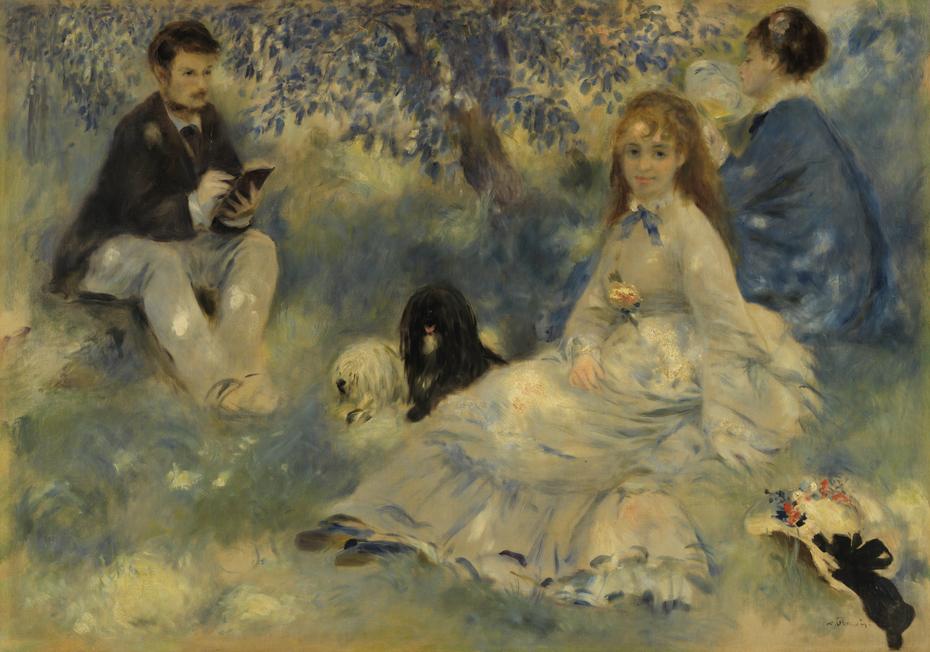 Henriot Family (La Famille Henriot)