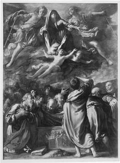 Himmelfahrt Mariä