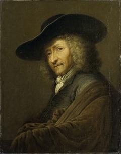 Jan Pietersz Zomer (1641-1724). Amsterdam Art Dealer