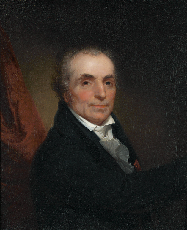 Jean Antoine Houdon