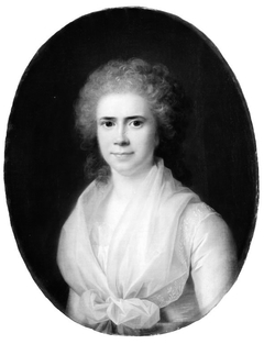Johanne Sophie de Coninck, f. Wleugel