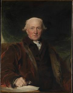 John Julius Angerstein (1736–1823)