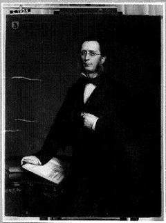 Jonkheer Paulus Anne van Beresteyn (1824-1908)