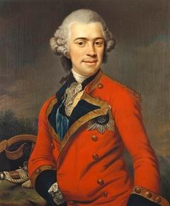 Karl Ludwig Friedrich (1741-1816), Duke of Mecklenburg-Strelitz, later Grand Duke Carl II of Mecklenburg Strelitz