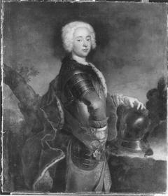 Karl Wilhelm Friedrich Markgraf von Brandenburg-Ansbach (Kopie nach)