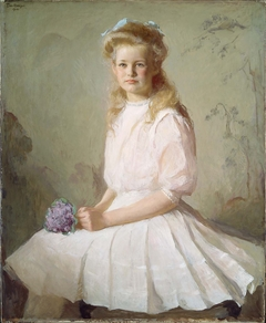 Katharine Gray Dodge