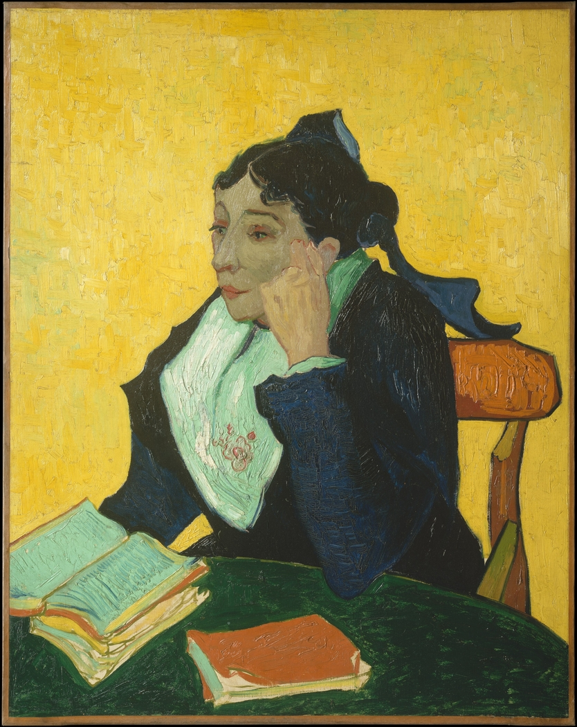 L'Arlésienne: Madame Joseph-Michel Ginoux