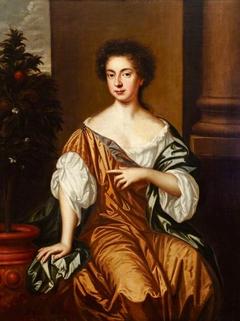 Lady Sadleir