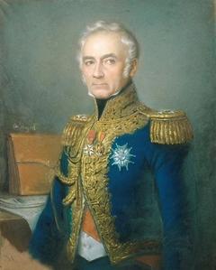 Le général comte C. T. de Montholon (1783-1853)