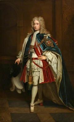 Lionel Sackville, 1st Duke of Dorset (1688-1765)