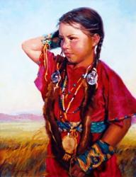 Little American Beauty II