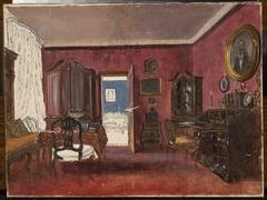 Living-room interior
