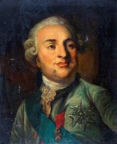 Louis XVI of France (1754-1793)