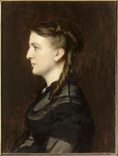 Madame Émile Vernier