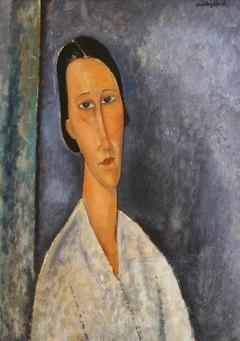 Madame Zborowska