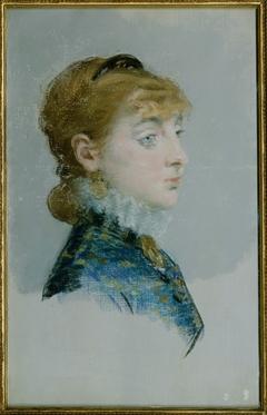 Mademoiselle Lucie Delabigne (1859–1910), Called Valtesse de la Bigne