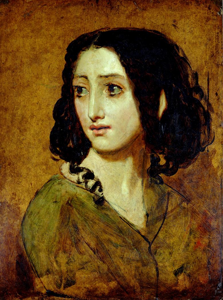 Mademoiselle Rachel