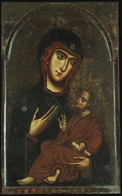 Madonna Pisa