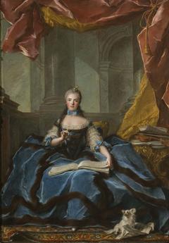 Marie-Adélaïde de France, dite Madame Adélaïde