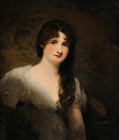 Mary McKenzie Coltman, Mrs James Stovin Pennyman (m.1855)