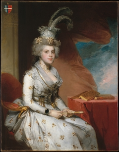 Matilda Stoughton de Jaudenes