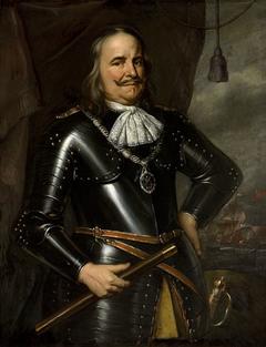 Michiel Adriaensz. de Ruyter (1607-1676)