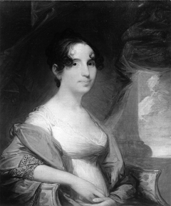 Mrs. John Gore (Mary Babcock)