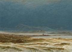 Northern Landscape, Spring