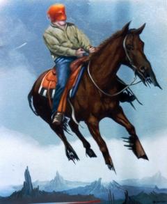 O Cavaleiro de Gayr