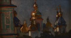 Orthodox Church of St Sofia in Kyiv