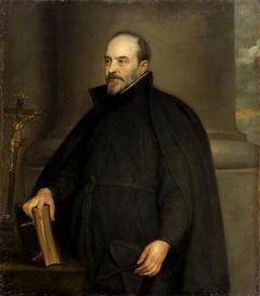 P. Carolus Scribani S. J. (1561-1629)
